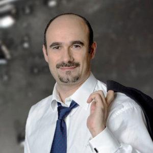 Paolo Cappelli Interprete inglese spagnolo Roma